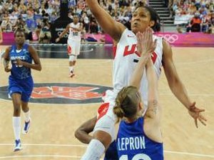 Exercise Routine for Women Basketball Players