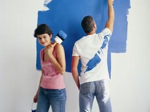 Do Paint Colors Affect a Home Appraisal?