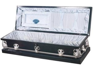 What Is a Mortician in a Morgue?