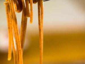 White vs. Wheat Pasta