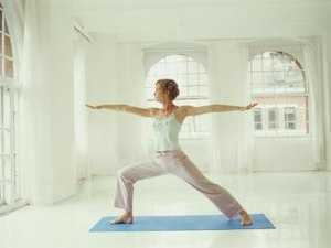 The Best Yoga Exercises to Increase Vitality