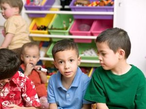 The History of Daycare in the Workplace
