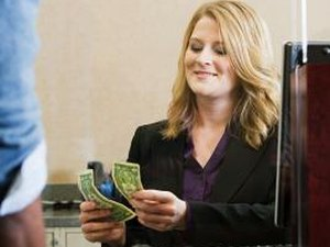 Banking Teller Services vs. Customer Service