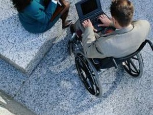 The Handicapped & Ethics in the Workplace