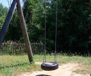 little tikes swing set instructions