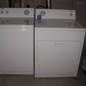 How to Donate a Washer and Dryer