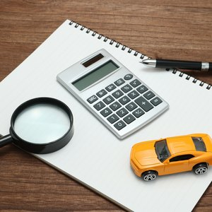How Does Financing a Car Work?