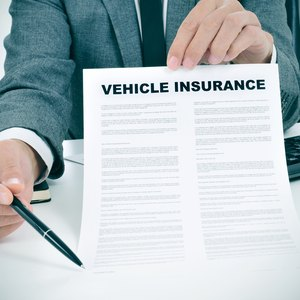 What Are Options for Car Insurance?