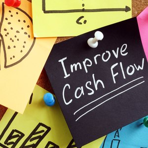 Cash Flow & Your Small Business
