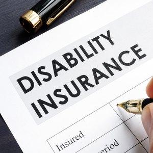 Disability Insurance Basics