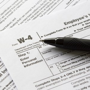 My Employer Didn't Pay My Taxes
