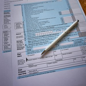 How to Calculate the Number of Dependents on W-2