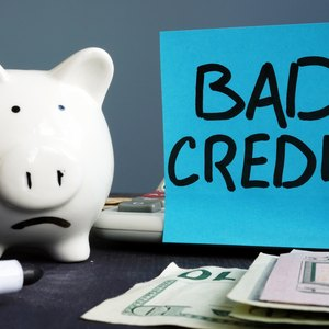 10 Things to Know About Programs for Buying a Home With Bad Credit