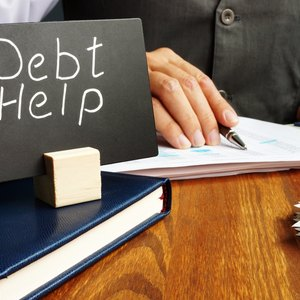 Credit Card Debt Relief: What Are My Options?