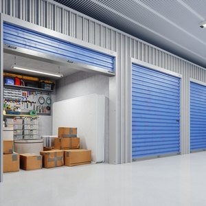 How to Buy Repossessed Storage Units