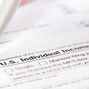 Who Must File Income Taxes?