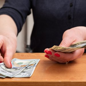 How to Convert an IRA Into Cash
