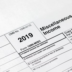 Who Receives a Form 1099-Misc?