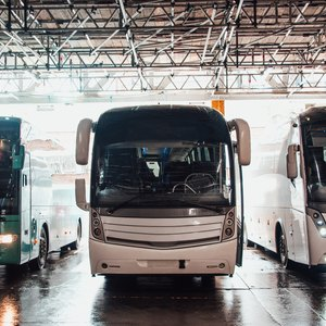 Travel America by Bus