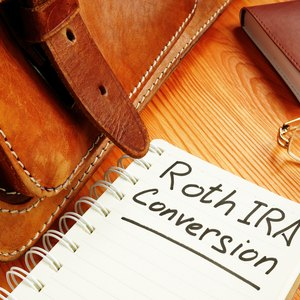 How Often Can You Make Partial Roth IRA Conversions?