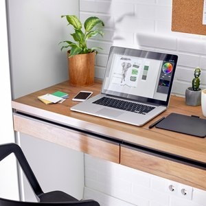 10 Steps to an Organized Home Office