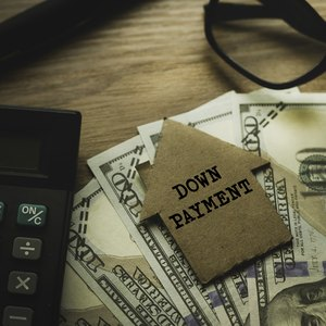 What Is an Average Home Down Payment?