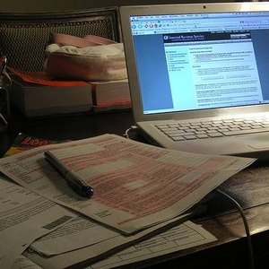 How to Collate a Tax Return