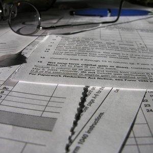 K-1 Tax Programs