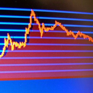 Do Interest Rates Go Down As the Stock Market Goes Down?