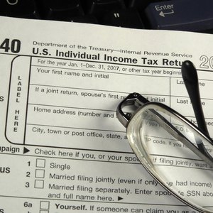 Personal Income Tax Rates in the United States