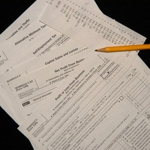 Irrevocable Trust Filing Requirements