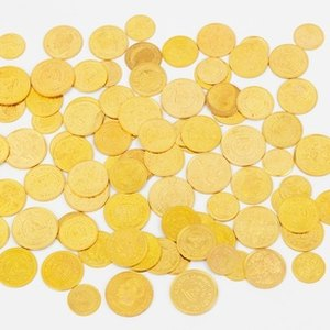 Federal Law for Buying Gold