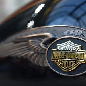 How to Redeem Harley Davidson Visa Points