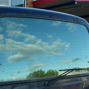Does Car Insurance Cover Broken Rear Windows Caused by Vandalism?
