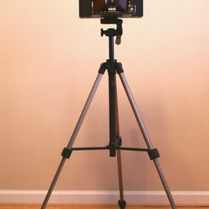 How to Donate Photography Equipment to Charity