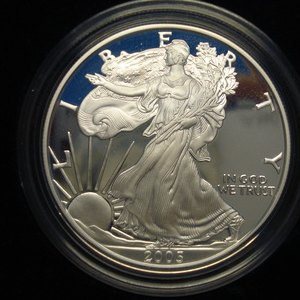 How to Buy Silver Eagles