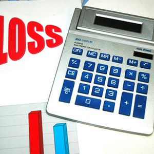 How do I Write Off a Business Investment Loss on Taxes?