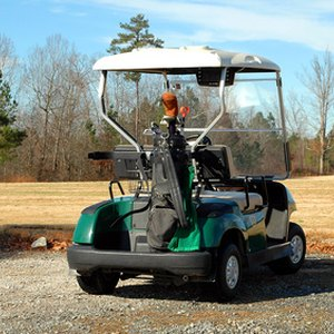 How to Sell Golf Carts