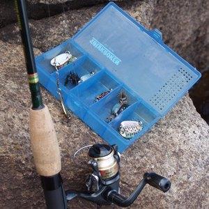 How to Donate Fishing Equipment
