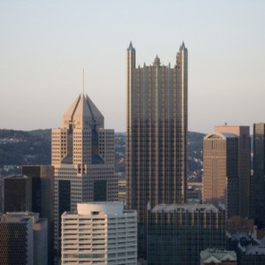 How to Search Mineral Rights in Allegheny County, Pennsylvania