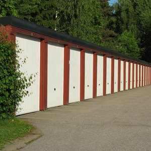 How to Value Self Storage