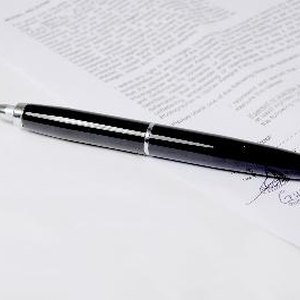 Characteristics of Insurance Contracts
