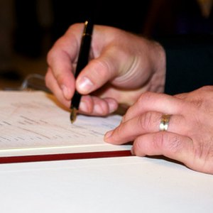 Definition of a Real Estate Contract