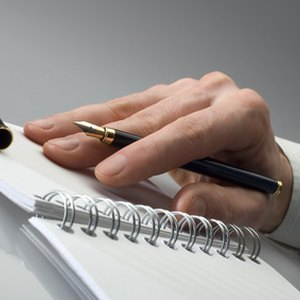 How to Write a Financial Letter of Intent