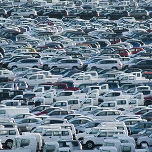 Commercial Insurance Auto Classifications