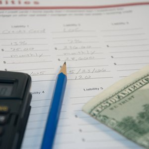 How to File for Financial Hardship