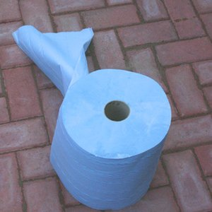 How to Control Toilet Tissue Usage