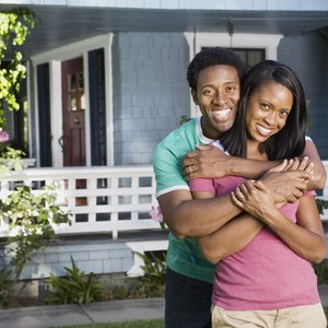Is a Home With a Mortgage Considered an Asset?