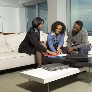 How to Transfer a Mortgage to a Spouse