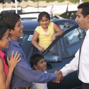How to Trade in Your Car With Negative Equity